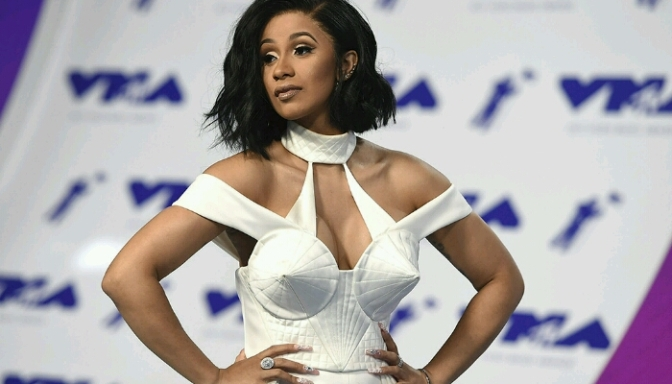"The Rise of Cardi B's ""Bodak Yellow"""