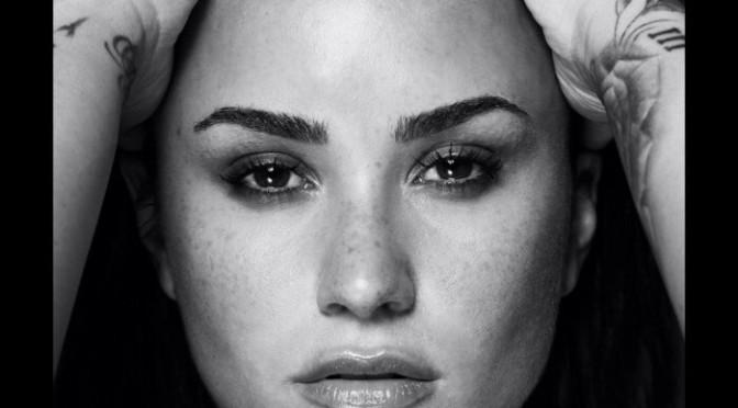 """(Stream) Demi Lovato """"Tell Me You Love Me"""" [LP]"""