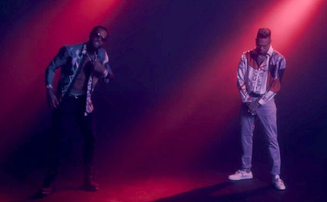 """(Video) Dave East Feat. Chris Brown """"Perfect"""""""