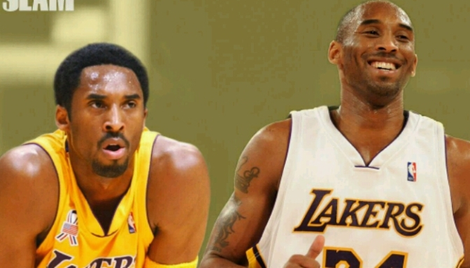 """Lakers to Retire Kobe Bryant's """"8 & 24"""" Jersey Numbers"""