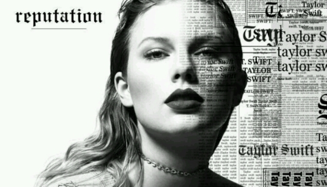 "Taylor Swift ""Ready For It?"""