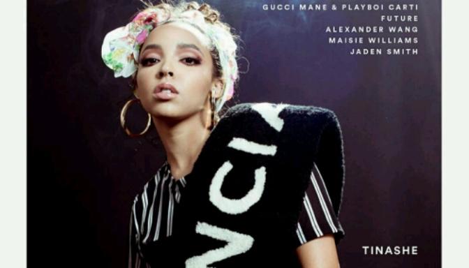 Tinashe, Future, Gucci Mane, Playboi Carti & More Cover Highsnobiety
