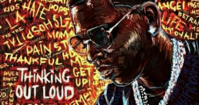 "(Lyric Video) Young Dolph ""While U Here"""
