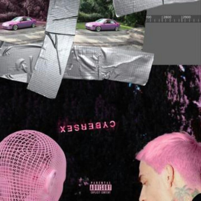 "blackbear Feat. Cam'Ron ""bright pink tims"""