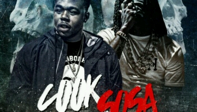 """(Mixtape) Cook LaFlare & Chief Keef """"Cook Sosa"""""""