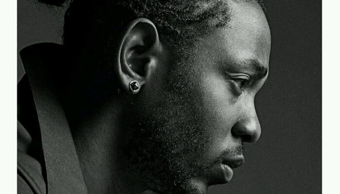 Kendrick Lamar Covers i-D Magazine