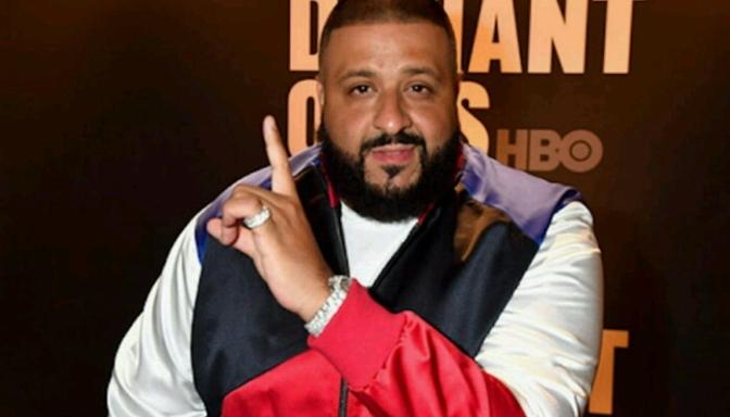 "DJ Khaled on ESPN's ""Highly Questionable"""