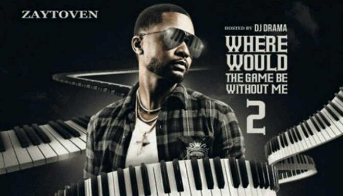 """(Mixtape) Zaytoven """"Where Would the Game Be Without Me 2"""""""