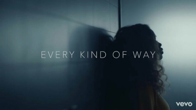 """(Video) H.E.R. """"Every Kind Of Way"""""""