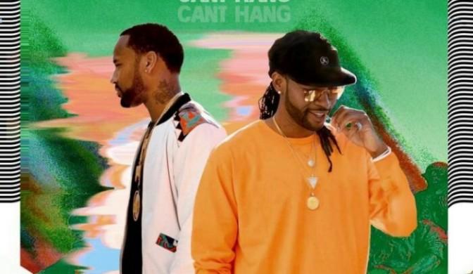 "(Video) Preme Feat. PARTYNEXTDOOR ""Cant Hang"""