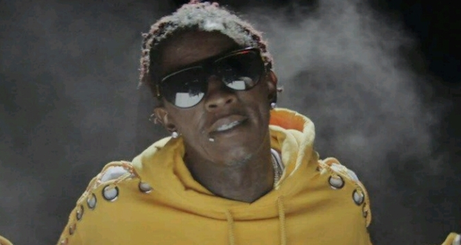 """(Video) Young Thug Feat. Millie Go Lightly """"Family Don't Matter"""""""