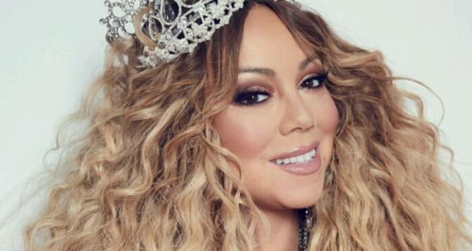 "Mariah Carey ""The Star"""