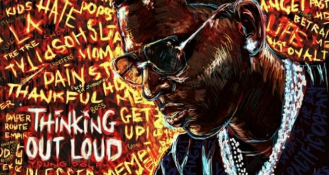 """Young Dolph Feat. Gucci Mane, 2 Chainz & Ty Dolla $ign """"Go Get Sum Mo"""""""