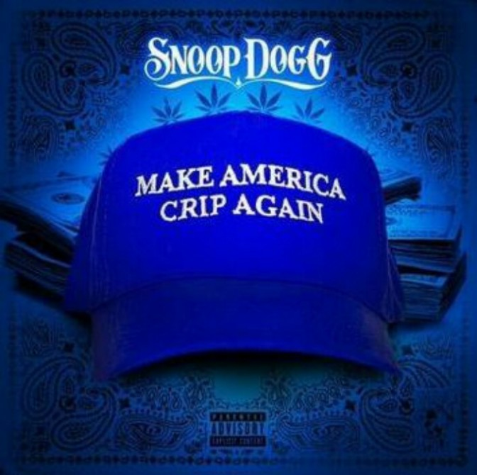 "Snoop Dogg Feat. Chris Brown & O.T. Genasis ""3's Company"""