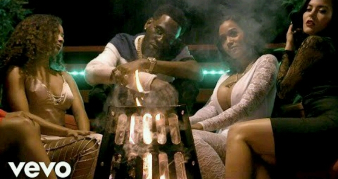 "(Video) Young Dolph ""Point Across"""