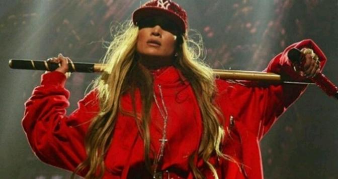 Jay-Z, Jennifer Lopez, Cardi B, Chris Brown & More Perform at TIDALxBrooklyn