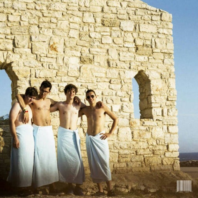 "BADBADNOTGOOD Feat. Samuel T. Herring ""I Don't Know"""