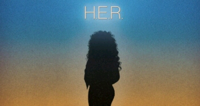 "(Stream) H.E.R. ""Vol. 2 – The B Sides"" [EP]"
