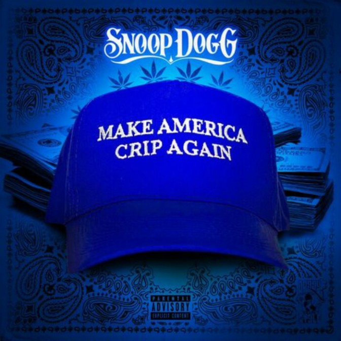 "Snoop Dogg ""M.A.C.A."""