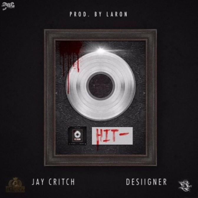 "Jay Critch & Desiigner ""Hit"""