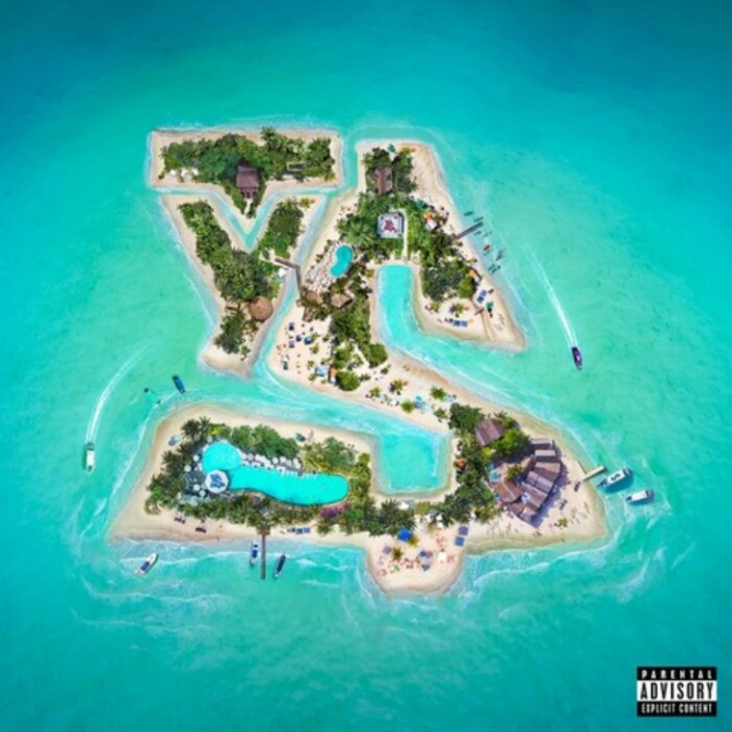 "Ty Dolla $ign Feat. Future & Swae Lee ""Don't Judge Me"""