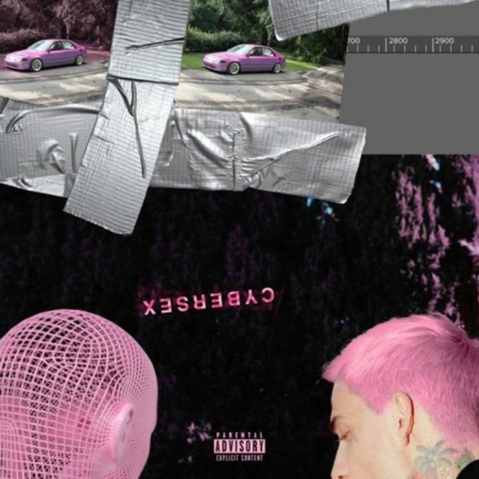 """blackbear & Tinashe """"Up In This"""""""