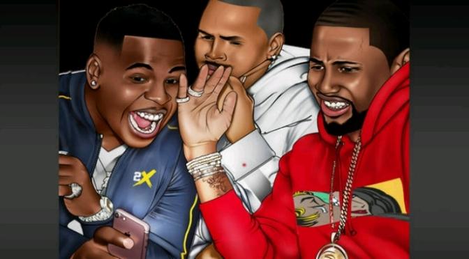 """Casanova Feat. Chris Brown & Fabolous """"Left, Right"""""""