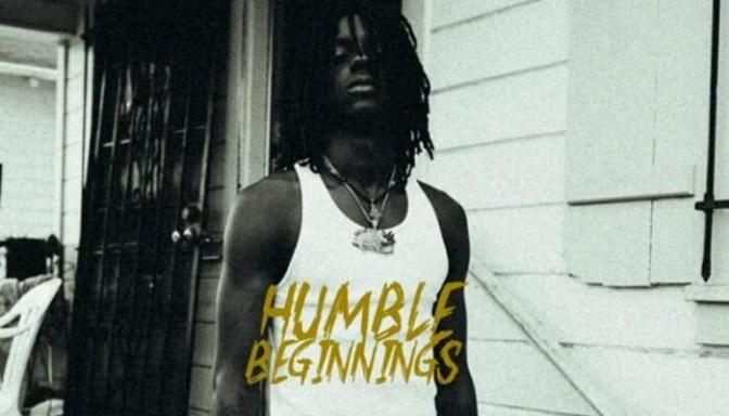 "(Stream) OMB PEEZY & Cardo Got Wings ""Humble Beginnings"" [EP]"