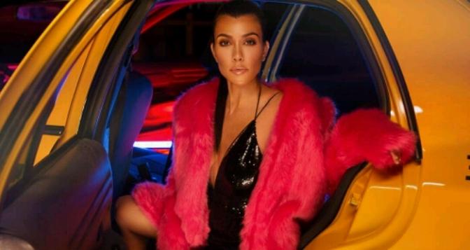 "Kourtney Kardashian Announces ""PrettyLittleThing by Kourtney"""