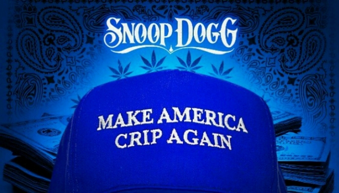 Snoop Dogg Announces NEW Music