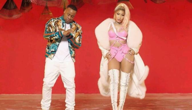 "Yo Gotti & Nicki Minaj's ""Rake It Up"" Is Officially Platinum"
