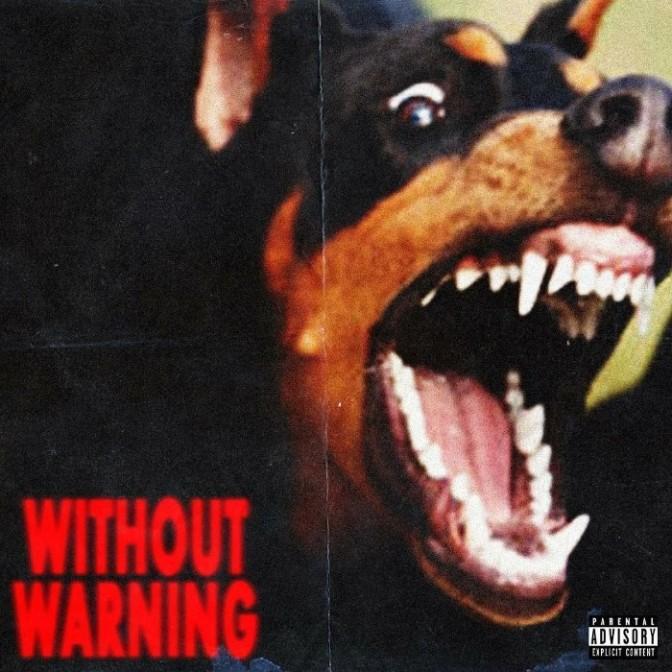 """(Stream) 21 Savage, Offset & Metro Boomin """"Without Warning"""" [LP]"""