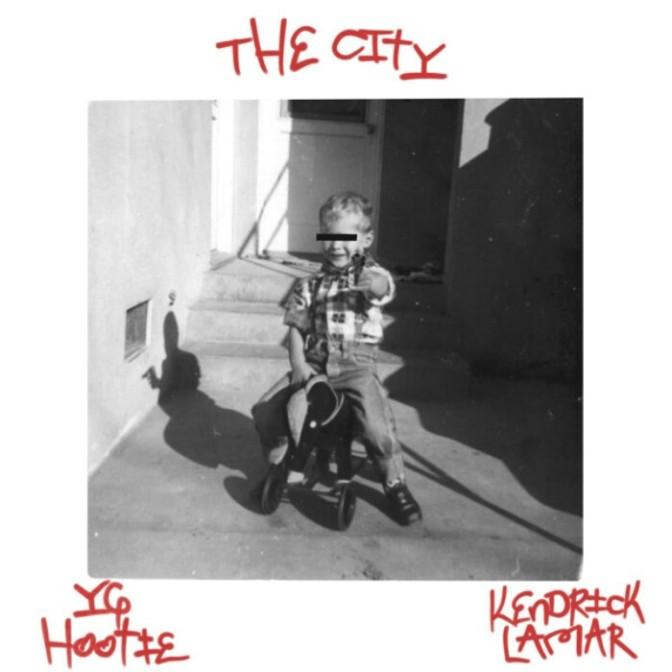 "YG Hootie Feat. Kendrick Lamar ""The City"""