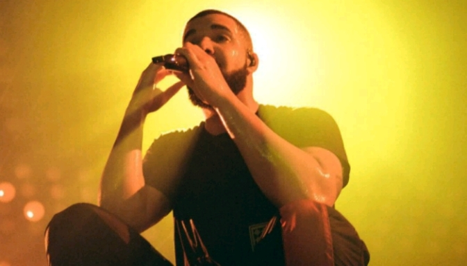 """Drake Says """"Free Meek Mill"""" During Melbourne Concert"""