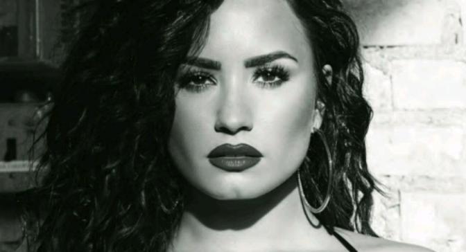 Demi Lovato Covers #legend Magazine