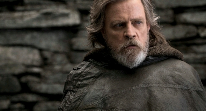"Checkout the ""Star Wars: The Last Jedi"" ""Awake"" Trailer"