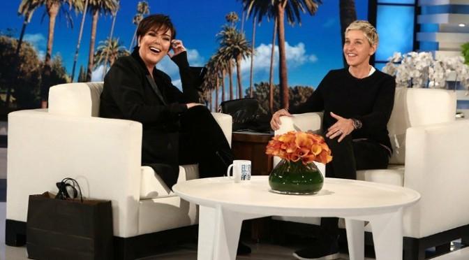 Ellen Sends Kris Jenner to 99 Cents Only Store