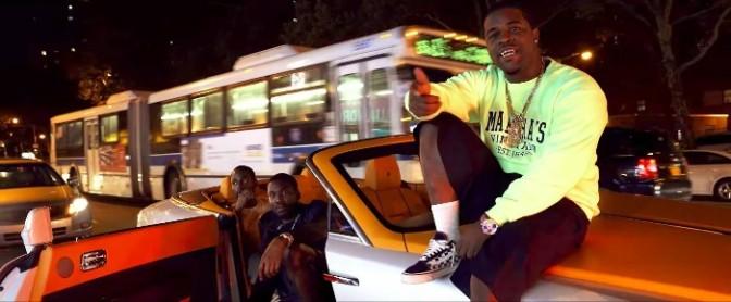 "(Video) A$AP Ferg Feat. Meek Mill ""Trap and a Dream"""