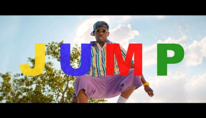 "(Video) Major Lazer Feat. Busy Signal ""Jump"""