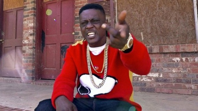 "(Video) Chi Town Tay Feat. Boosie Badazz ""Murder"""