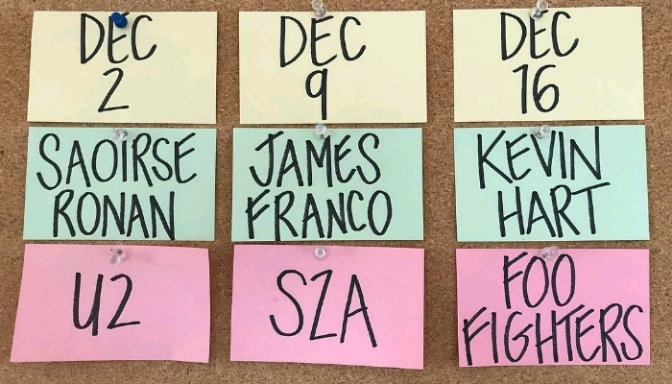 Kevin Hart & SZA To Appear On SNL