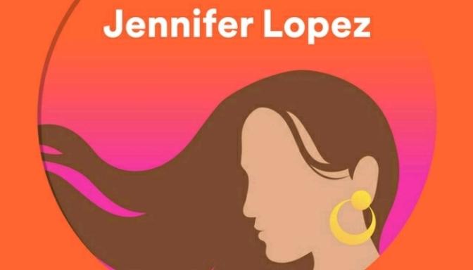 """Jennifer Lopez """"Ni Tu Ni Yo"""" + """"Vivir Mi Vida"""""""
