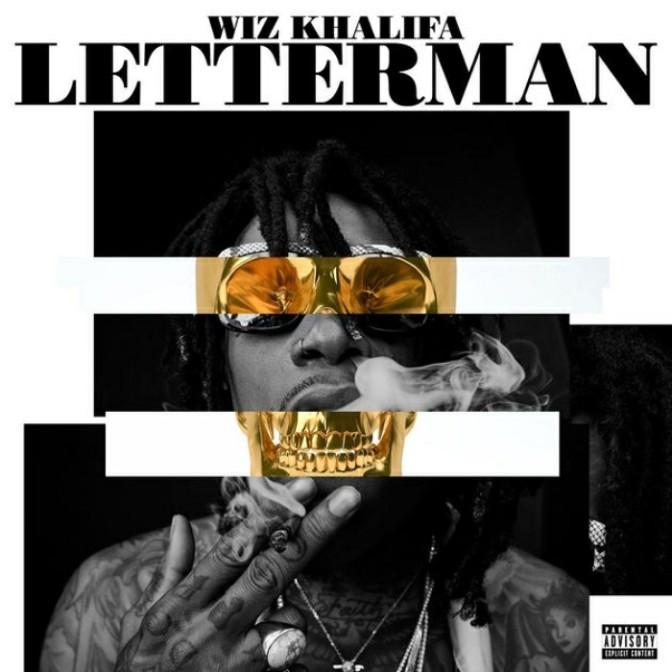 "Wiz Khalifa ""Letterman"""
