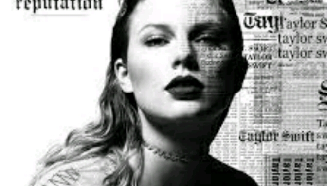 "Taylor Swift Feat. Ed Sheeran & Future ""End Game"""