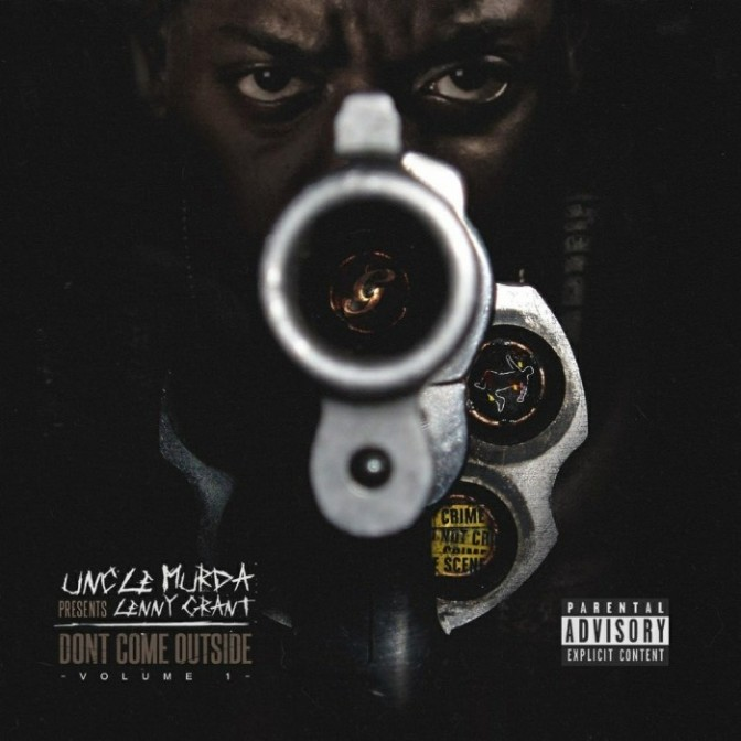 "Uncle Murda Feat. Jadakiss ""No More"""