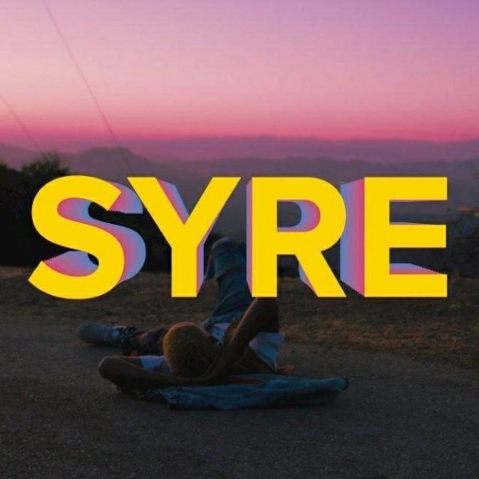 "(Stream) Jaden Smith ""SYRE"" [LP]"