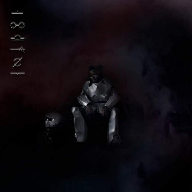 """(Stream) T-Pain """"OBLiViON"""" [LP]"""