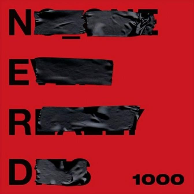 """N.E.R.D Feat. Future """"1000"""""""