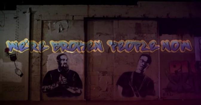 "Logic & Rag'n'Bone Man ""Broken People"""