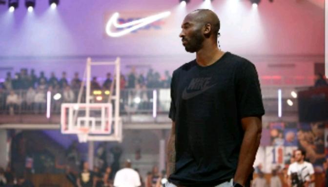 Kobe Bryant Talks Difference Between No. 8 & No. 24